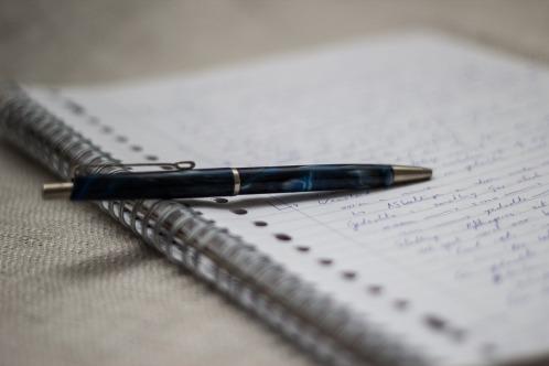 take-notes