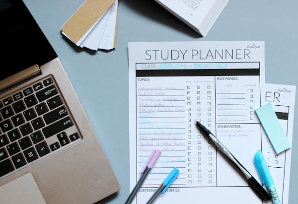 study-planner