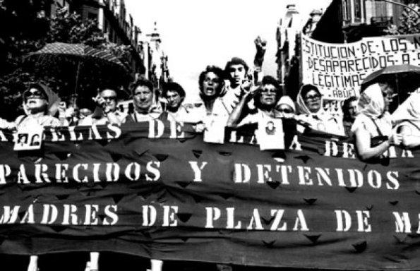 Grandmothers of Plaza de Mayo